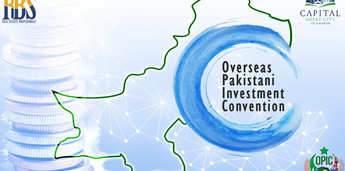 Overseas Pakistani Investment Convention