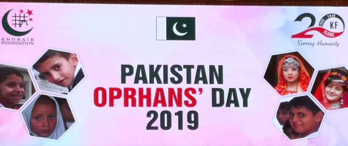orphans day