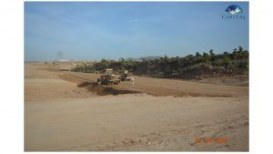 CSCI PROGRESS PICTURES OF SITE-02. OVERSEAS