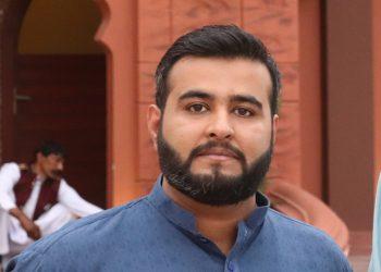 Muhammad Afaq