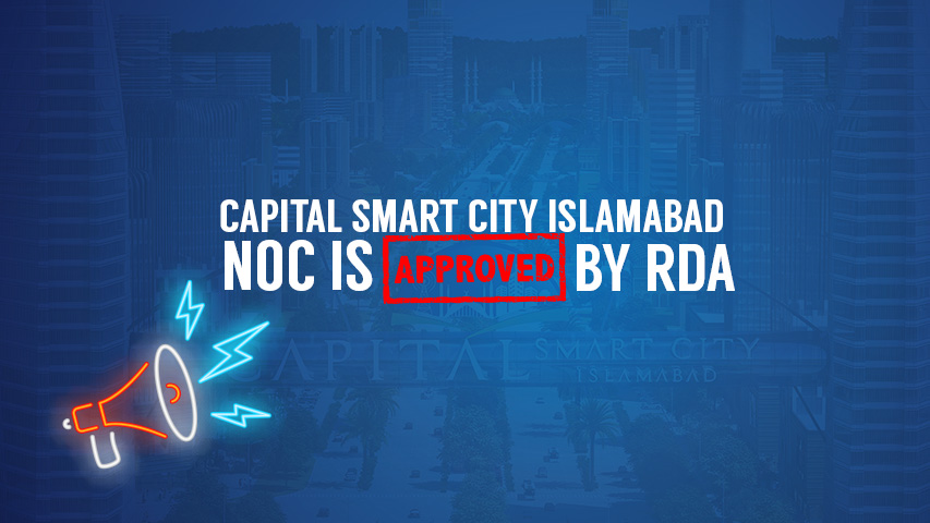 Capital Smart City NOC