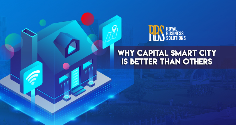 Why Smart City