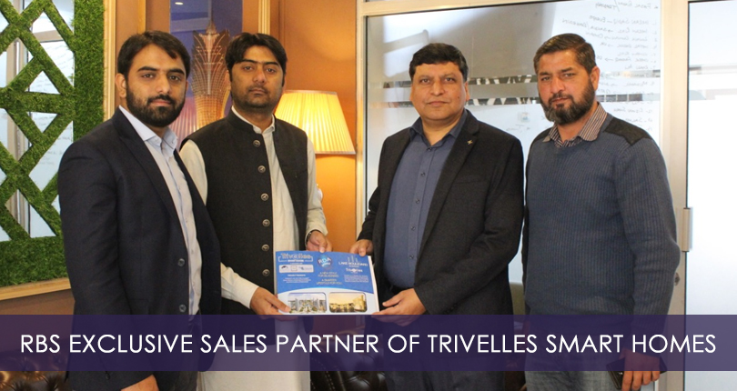 Exclusive Sales Partner