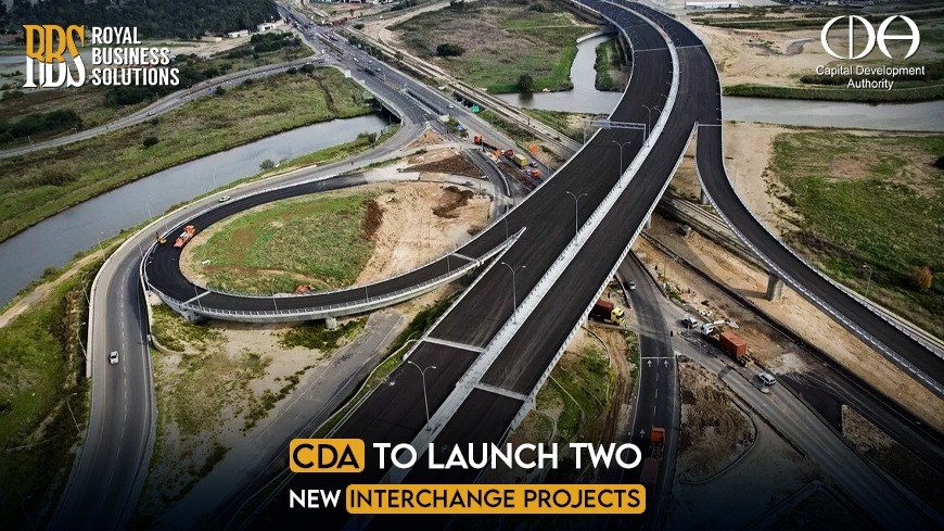 CDA to Launch Two New Interchange Projects