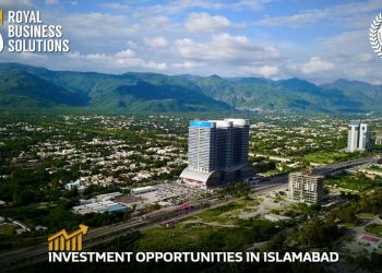 Investment Opportunties in Islamabad